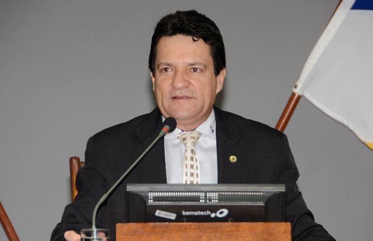 Damaso quer ampliar poderes do Sindicato Rural de Paraíso