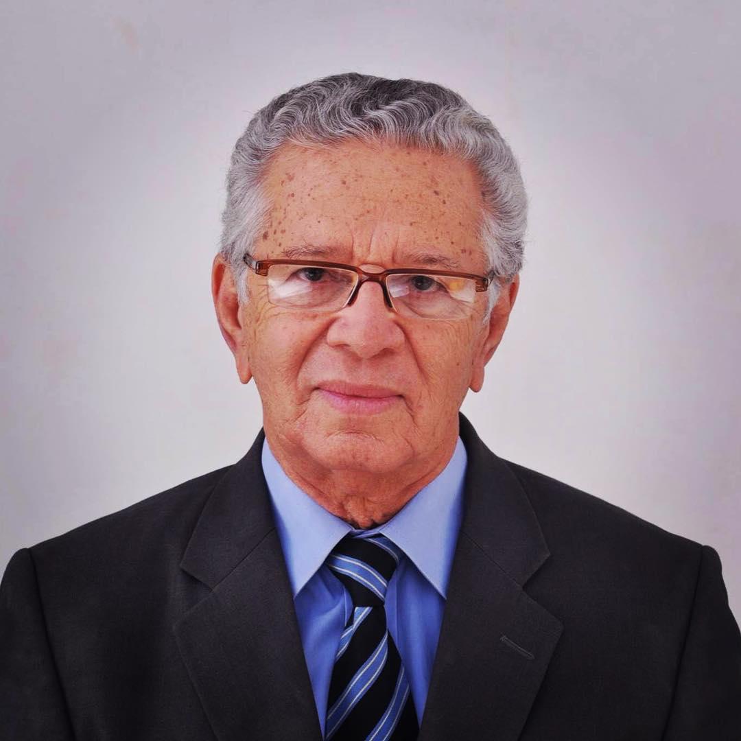 Pastor Pedro Aldi, Líder da Ceadema no Maranhão
