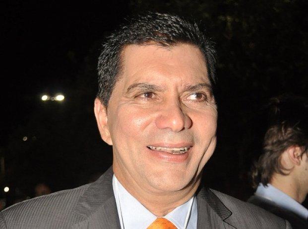 Prefeito de Palmas, Carlos Amastha