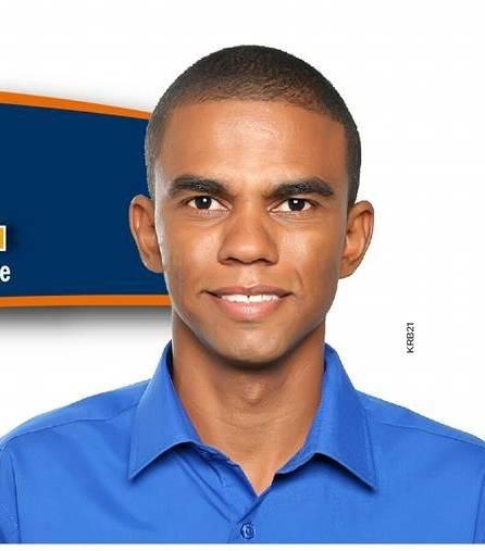 Juniel Carvalho de Sousa obteve 549 votos