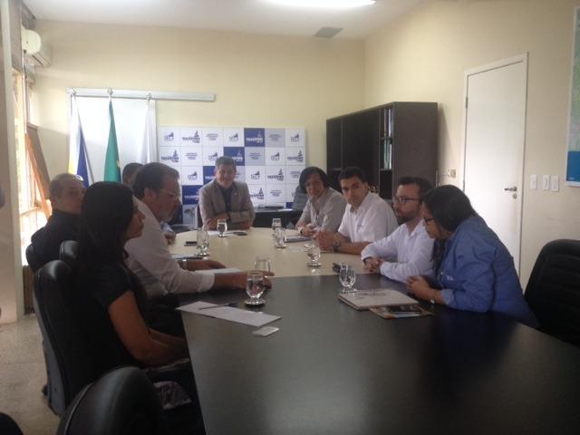 Divulgação - Governo do Tocantins