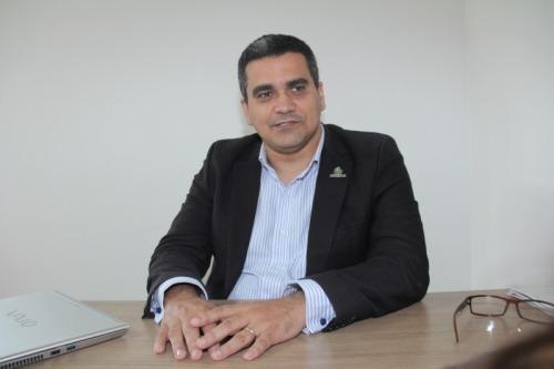 """""""Queremos beneficiar empresários locais, até porque o Maciel trabalha com isso há muitos anos, ele é profissional da área"""", destacou Cristiano Rodrigues."""
