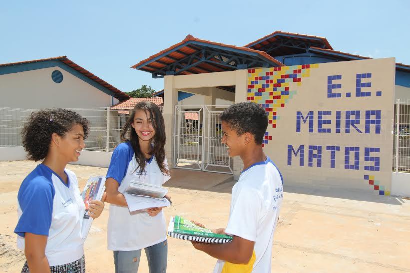 Foto: Adilvan Nogueira/Seduc/Governo do Tocantins