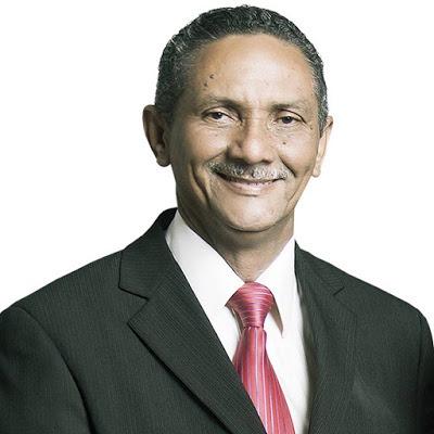 Pastor José Carlos de Lima, presidente da UMADENE deve participar da Assembleia da Comadesma