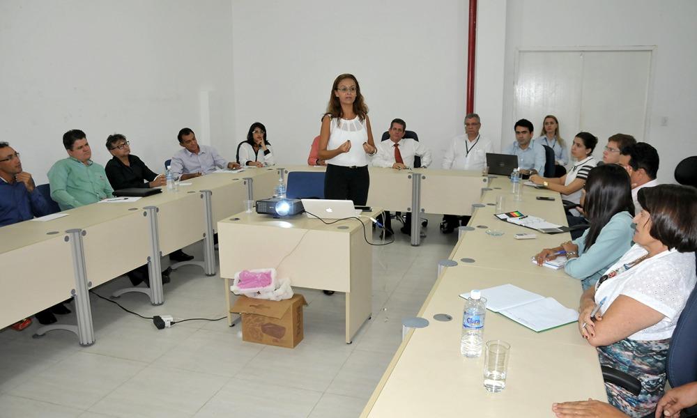 Simplifica Tocantins é um sistema integrado que permite abertura, alteração, baixa e legalização de empresas de forma menos burocrática e em menos tempo Aldemar Ribeiro / Governo do Tocantins