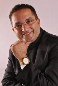 Pastor Rui Abreu toma posse hoje em Lagoa da Canfusão