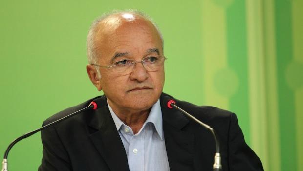 José Melo foi cassado por 5 votos a 1;