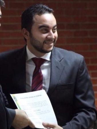 Ygor Cortez poderá disputar Prefeitura de Araguaína -TO