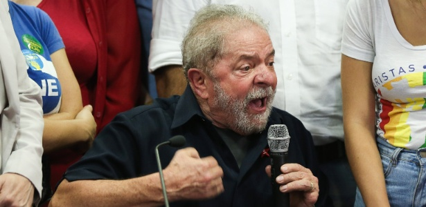 Ex-presidente Lula critica conservadorismo e'concepção retrógrada' do país