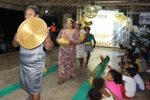 Foto 1 - Festa da Colheita - Foto Maradona  - Governo do Tocantins