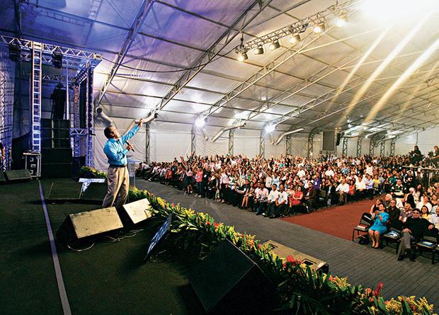 Igrejas Evangélicas