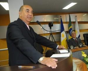 Pastor Amarildo Martins