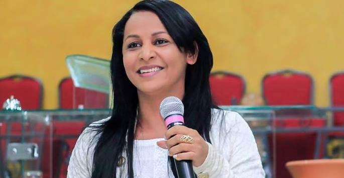 ARAGUATINS: Departamento de Mocidade realizará o 29º Congresso com a participação da Pastora Celma Lima