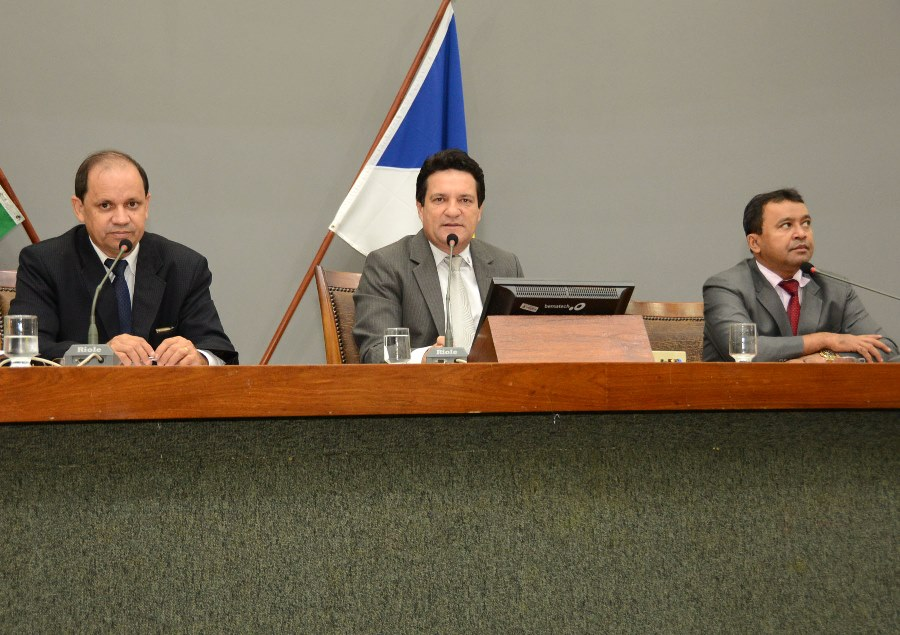 Também foram aprovadas 10 propostas de declaração de utilidade pública estadual Foto: Koro Rocha