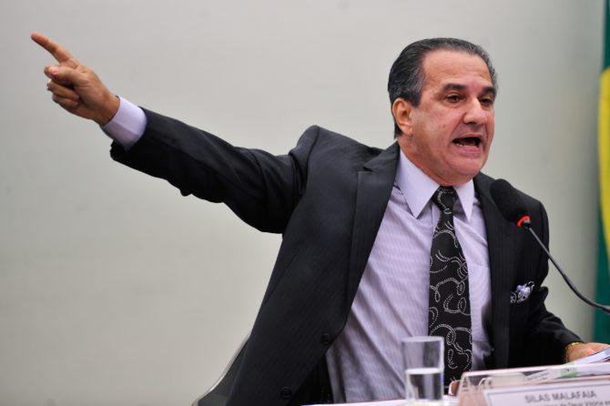 Malafaia defende impeachment de Temer horas antes da reunião marcada