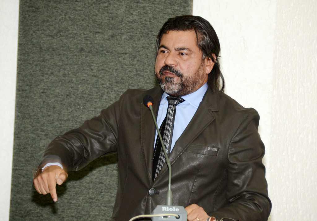 Defendendo a industrialização, PEN oficializa hoje nome do Sargento Aragão à Prefeitura de Palmas