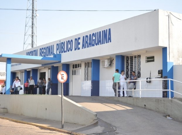hospital-araguaína