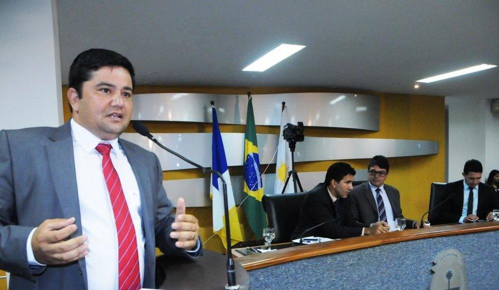 Rogério Freitas, Presidente da Câmara