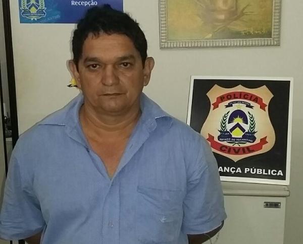 Paulo Marques dos Santos, 49 anos, foi condenado a 29 anos de prisão.