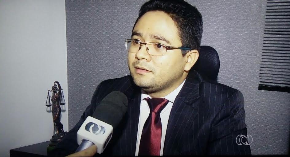 Advogado de Araguaína ajuíza nova ação contra Detran para reduzir valores das vistorias e suspender contratação ilegalAdvogado de Araguaína ajuíza nova ação contra Detran para reduzir valores das vistorias e suspender contratação ilegal