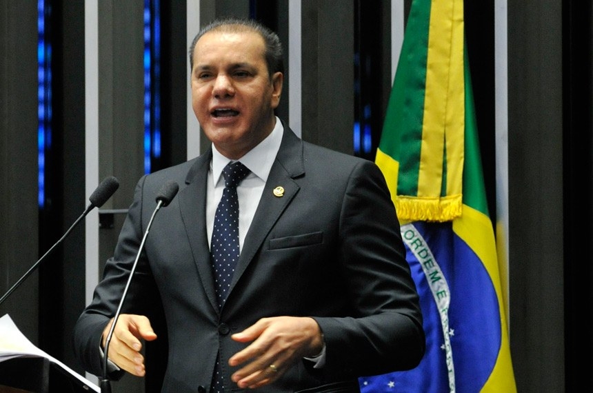 Senador Ataídes Oliveira - Foto: Jane de Araújo/Agência Senado