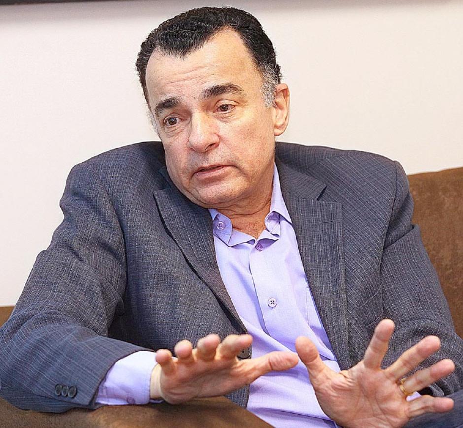 Freire Júnior, Presidente da Agência de Fomento
