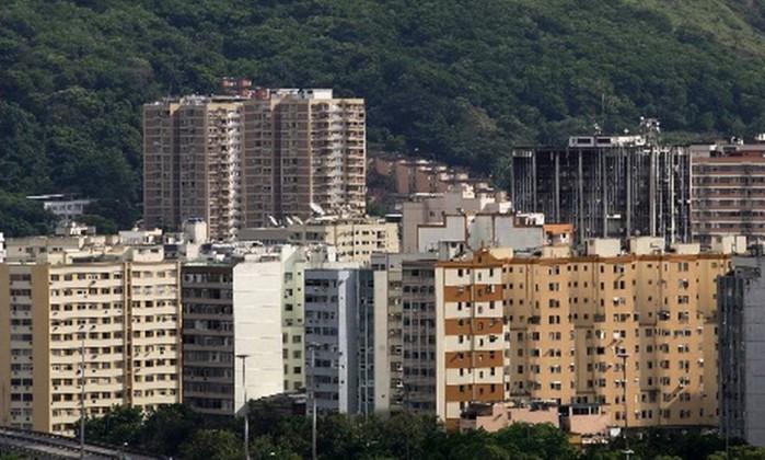 - Marcelo Piu / Agência O Globo