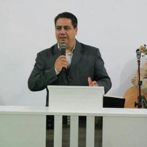 pastor gea