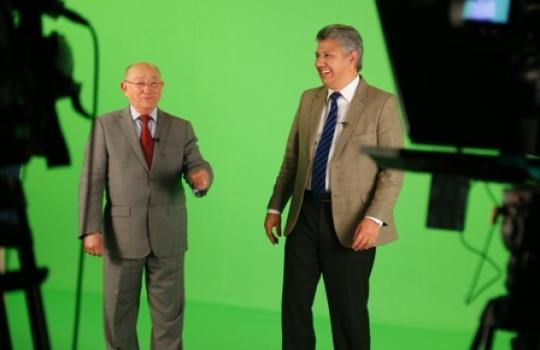 ASSEMBLEIA DE DEUS Home >> Assembleia de Deus Ministério do Belém marca seu novo momento na mídia