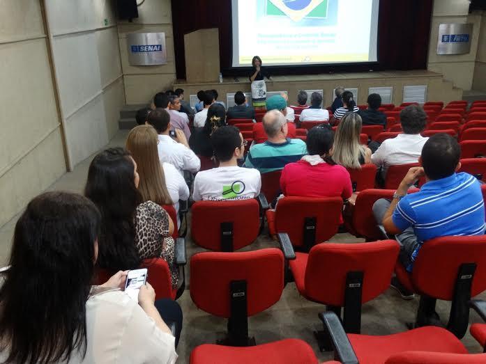 Observatório Social é oficialmente apresentado em Araguaína