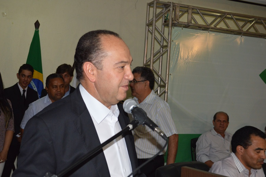 Presidente Nacional dp PSC, pastor Everaldo Pereira