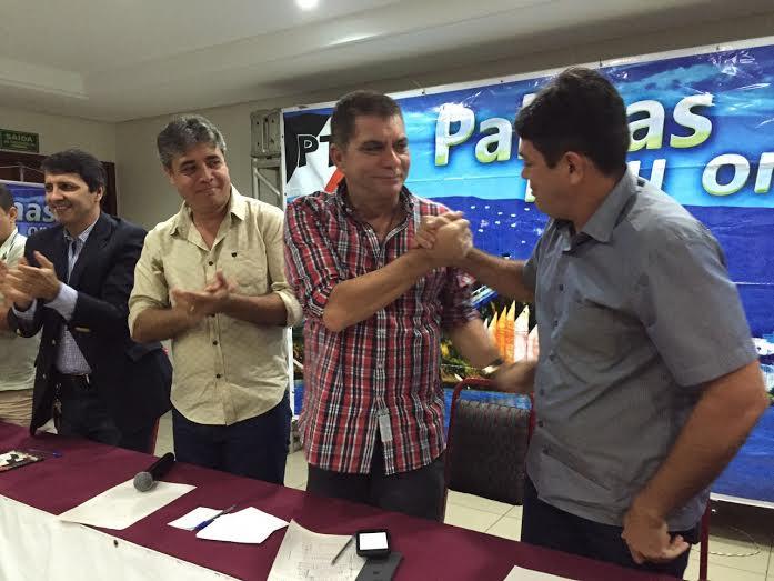 Para Amastha a campanha de 2016 será semelhante a de 2012 no que diz respeito às parcerias.
