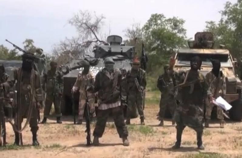 O caráter insurgente do Boko Haram - Por Wagner Hertzog