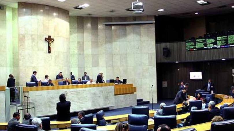 Câmara Municipal de São Paulo: o Legislativo municipal ainda aprovou, em primeira votação, um projeto de lei que isenta advogados do rodízio municipal de veículos
