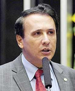 Carlos Gaguim - Gustavo Lima/Câmara dos Deputados