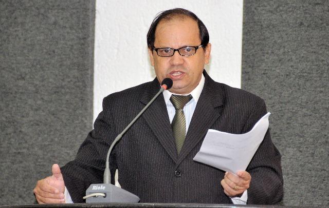 Emenda do deputado Eli Borges, permite a realização de concurso público por parte da UNITINS