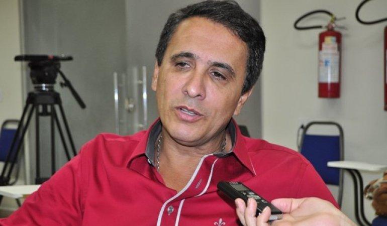 Gaguim deve declarar apoio a Raul Filho (PR) esta semama