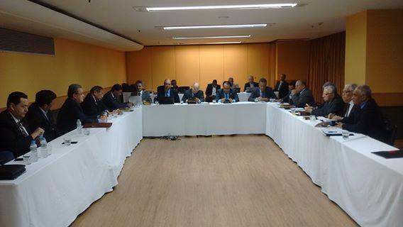 CGADB: Líderanças selam a paz em acordo histórico realizado no RJ ; Pr. Samuel Câmara é reintegrado