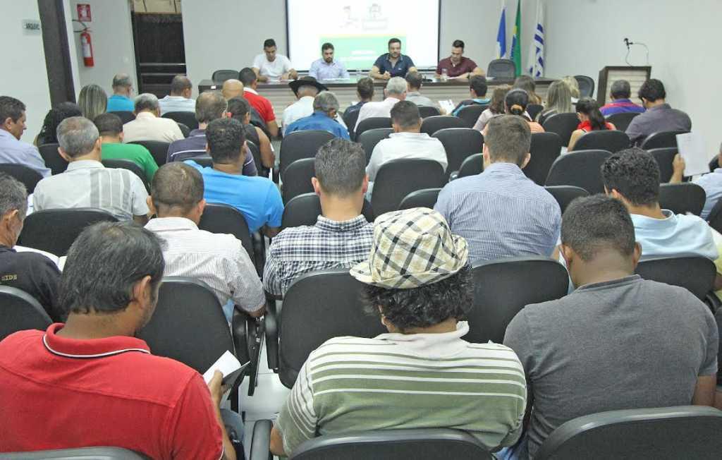Na ocasião, a Assessoria Jurídica do PR Palmas, distribuiu uma cartilha oficial do Tribunal Regional Eleitoral (TRE), com orientações sobre registro das candidaturas,