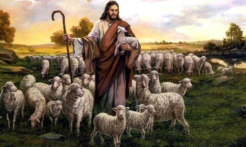 Resultado de imagem para imagens de pastores de ovelhas