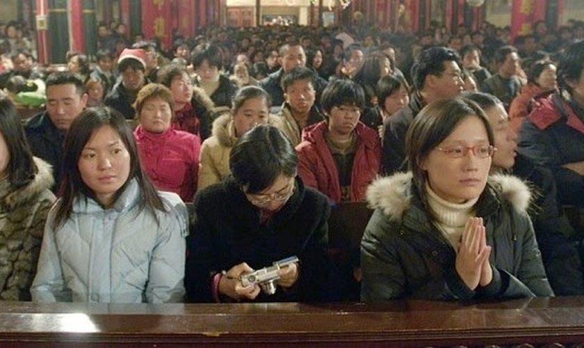 Segundo o governo chinês, o decreto ajudará a `criar um ambiente seguro´, durante os dias da cúpula do G20 no país