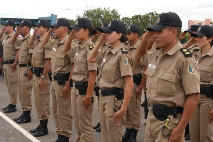 PM/TO confirma edital com 1.040 vagas para agosto, diz Comandante