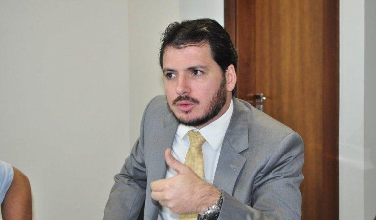 Públio Borges, Procurador Geral do Municipio