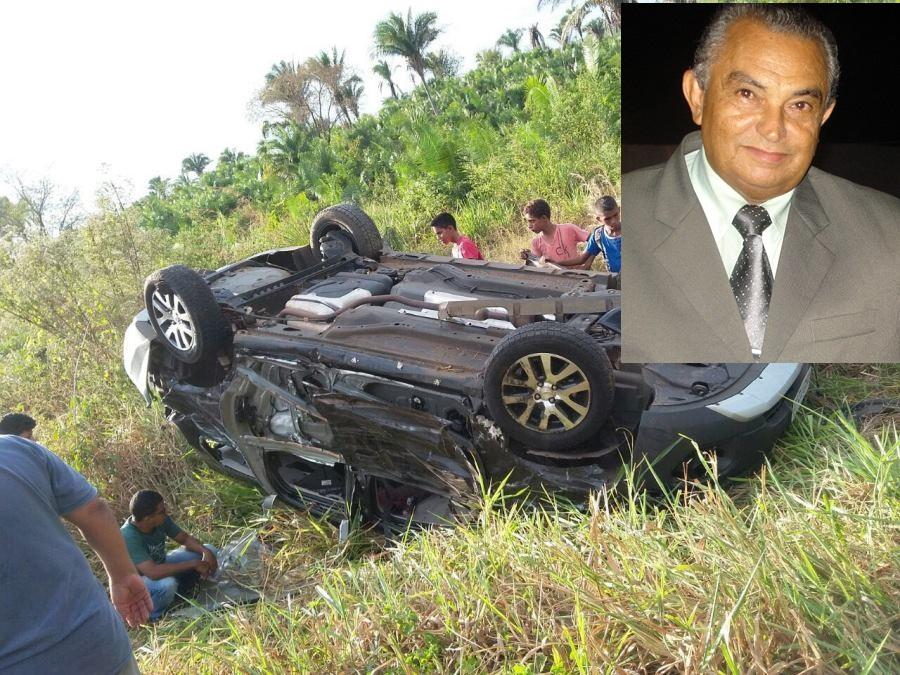 Pastor-José-ribamar