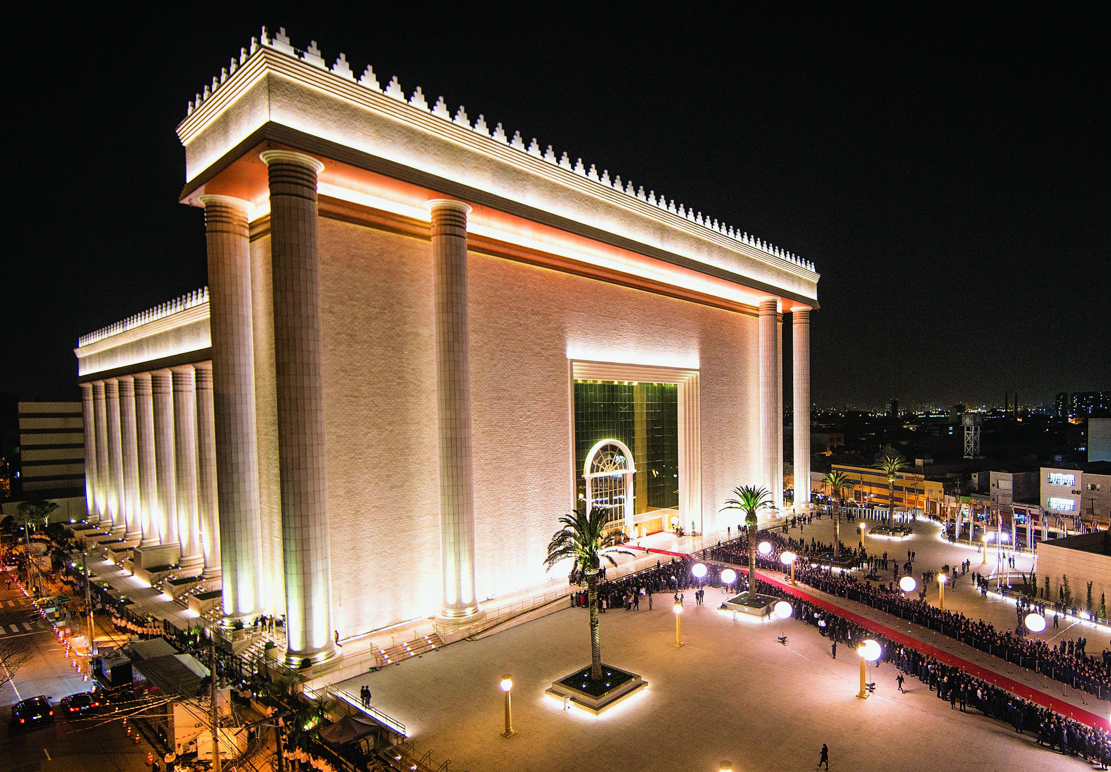Resultado de imagem para templo de salomao