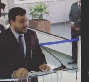 advogado Dr. Pedro Henrique Holanda