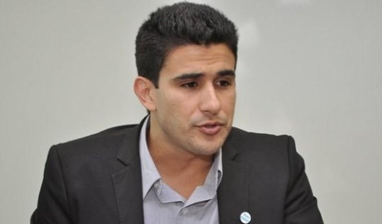 Andrino descarta candidatura à presidência da Câmara e diz que Folha tem confiança da gestão