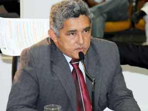 Cleiton Cardoso, deputado estadual