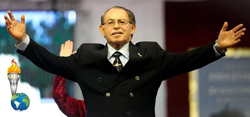 1º Gideões sem a liderança do pastor Cesino Bernardino já tem tema definido; confira