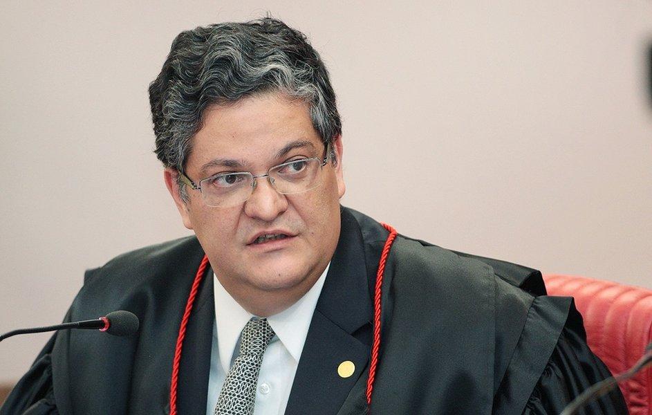 """ministro Henrique Neves falará sobre """"Registro de Candidatura, com especial atenção na participação da mulher no processo eleitoral"""""""